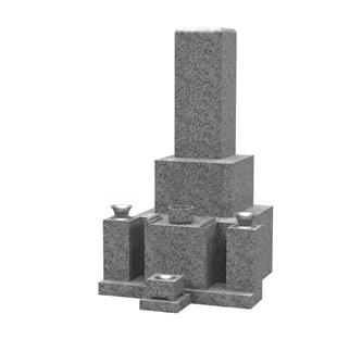 シンプル墓石