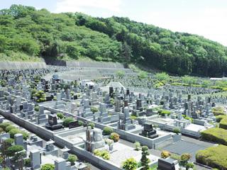 3. お客様の墓地の確認