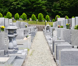 4. 墓地の立地・施工費用